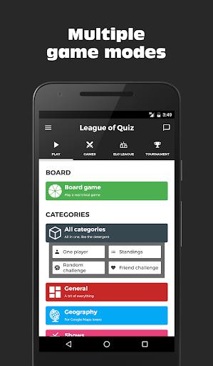 League of Quiz – Trivia board game v1.9.0 screenshots 5