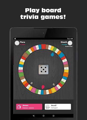League of Quiz – Trivia board game v1.9.0 screenshots 7