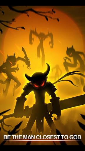 League of Stickman Free- Shadow legendsDreamsky v6.1.5 screenshots 9