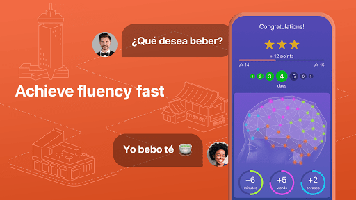 Learn 33 Languages Free – Mondly v7.10.0 screenshots 5