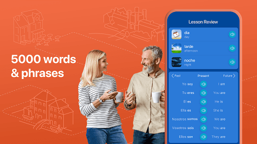 Learn 33 Languages Free – Mondly v7.10.0 screenshots 6