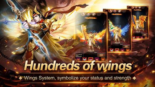 Legend of Blades v202104221845-apk screenshots 15