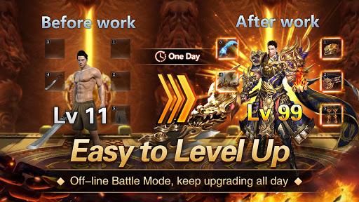 Legend of Blades v202104221845-apk screenshots 8