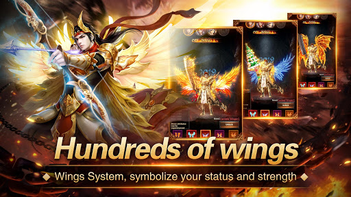 Legend of Blades v202104221845-apk screenshots 9