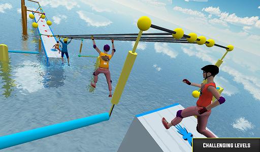 Legendary Stuntman Water Fun Race 3D v1.0.4 screenshots 11