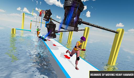 Legendary Stuntman Water Fun Race 3D v1.0.4 screenshots 12