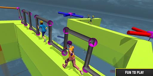 Legendary Stuntman Water Fun Race 3D v1.0.4 screenshots 2