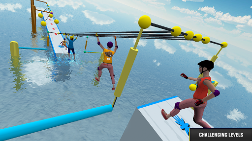 Legendary Stuntman Water Fun Race 3D v1.0.4 screenshots 7