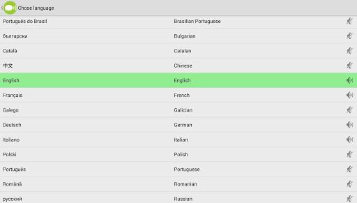 LetMeTalk Free AAC Talker v1.4.29 screenshots 10