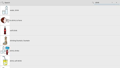 LetMeTalk Free AAC Talker v1.4.29 screenshots 7
