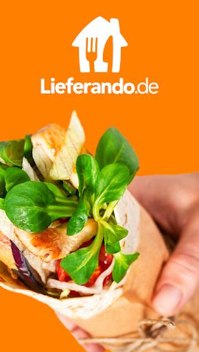 Lieferando.de – Order Food v7.4.0 screenshots 5