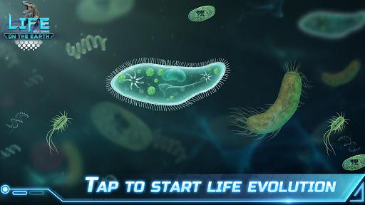 Life on Earth Idle evolution games v1.6.7 screenshots 1
