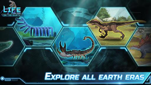 Life on Earth Idle evolution games v1.6.7 screenshots 2