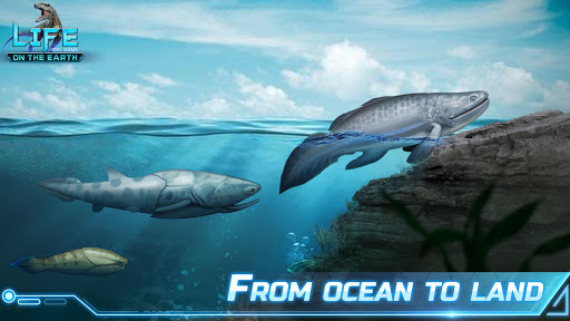 Life on Earth Idle evolution games v1.6.7 screenshots 4
