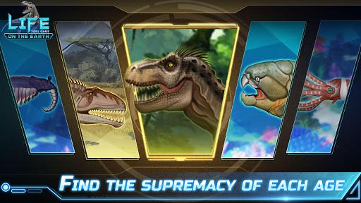 Life on Earth Idle evolution games v1.6.7 screenshots 5
