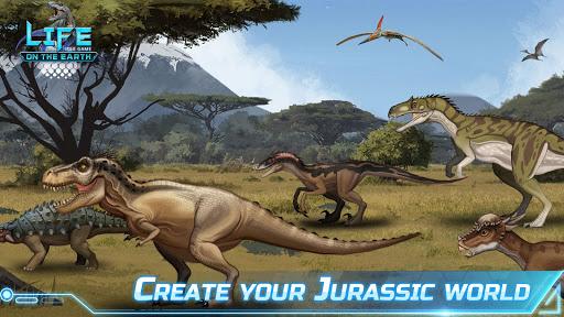 Life on Earth Idle evolution games v1.6.7 screenshots 6