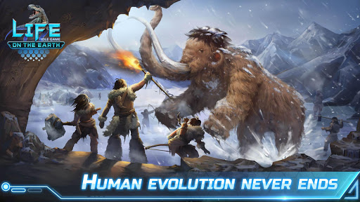 Life on Earth Idle evolution games v1.6.7 screenshots 7