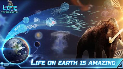 Life on Earth Idle evolution games v1.6.7 screenshots 8