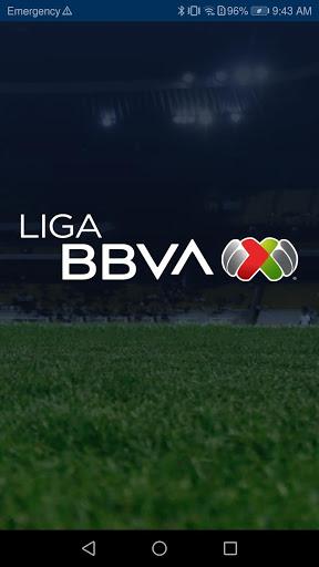 Liga BBVA MX App Oficial v1.21.0223.2 screenshots 1