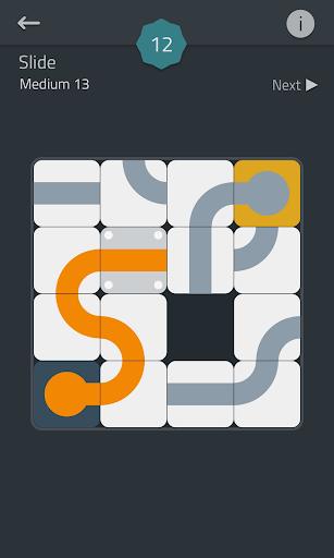 Linedoku – Logic Puzzle Games v1.9.18 screenshots 15