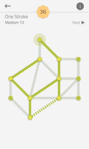 Linedoku – Logic Puzzle Games v1.9.18 screenshots 2