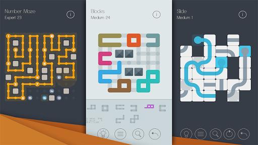 Linedoku – Logic Puzzle Games v1.9.18 screenshots 4