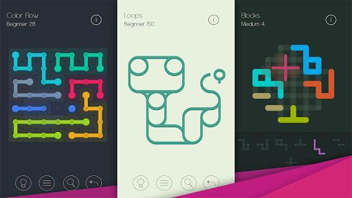 Linedoku – Logic Puzzle Games v1.9.18 screenshots 5