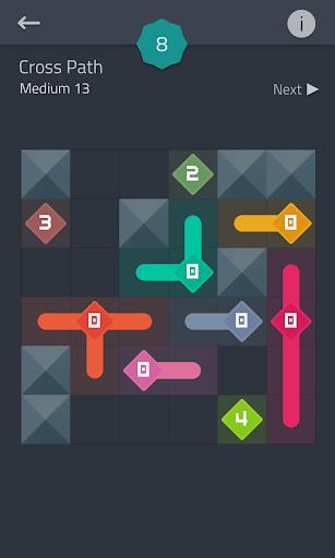 Linedoku – Logic Puzzle Games v1.9.18 screenshots 8