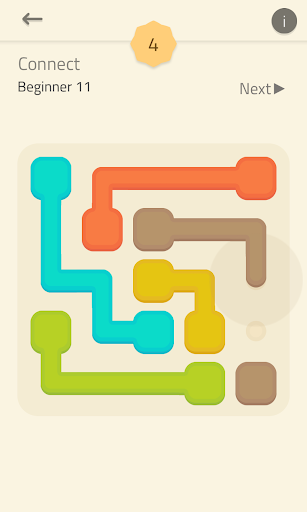 Linedoku – Logic Puzzle Games v1.9.18 screenshots 9
