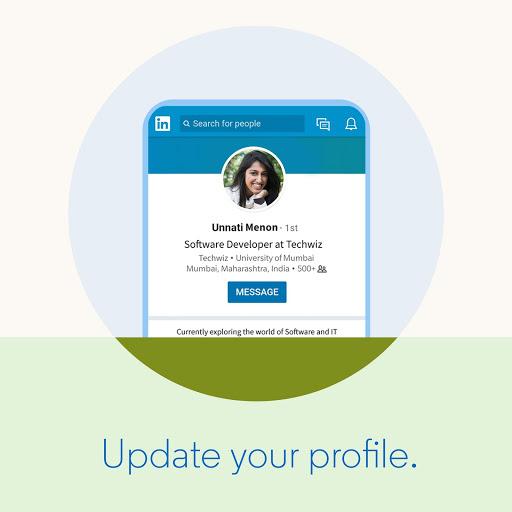 LinkedIn Lite Easy Job Search Jobs amp Networking v3.2.2 screenshots 2