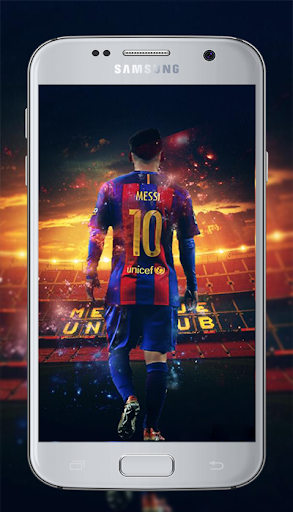 Lionel Messi Free HD Wallpapers 2021 – Leo Messi v1.07 screenshots 1
