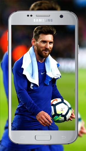 Lionel Messi Free HD Wallpapers 2021 – Leo Messi v1.07 screenshots 2