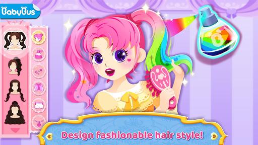 Little Panda Princess Makeup v8.55.00.00 screenshots 1