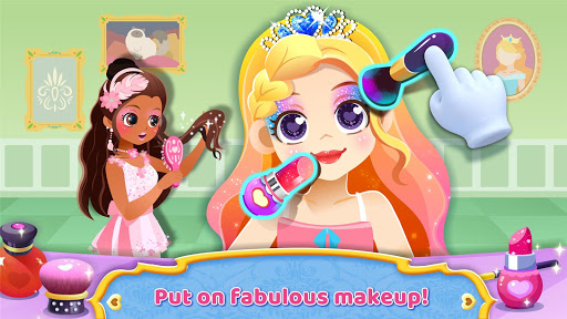 Little Panda Princess Makeup v8.55.00.00 screenshots 15