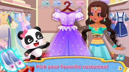 Little Panda Princess Makeup v8.55.00.00 screenshots 4