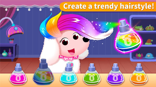 Little Pandas Pet Salon v8.55.00.00 screenshots 3