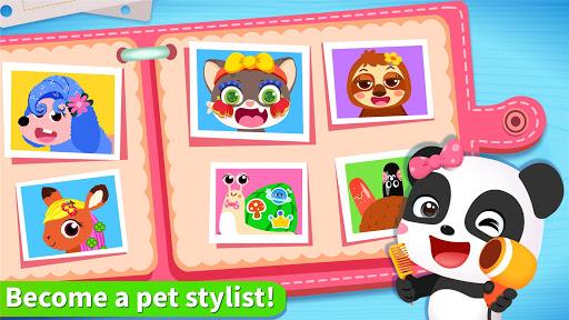 Little Pandas Pet Salon v8.55.00.00 screenshots 5