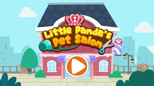 Little Pandas Pet Salon v8.55.00.00 screenshots 6