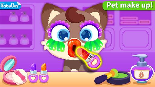 Little Pandas Pet Salon v8.55.00.00 screenshots 7