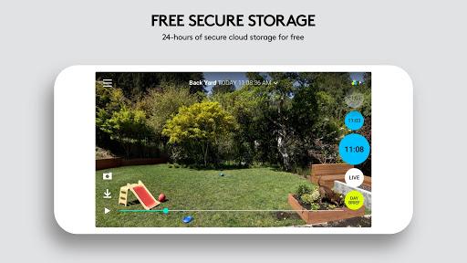 Logi Circle v3.4.2 screenshots 6