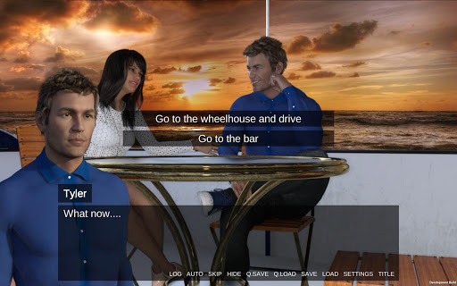 Love Lust Hate Anger Interactive Story FREE DEMO v0.7 screenshots 13