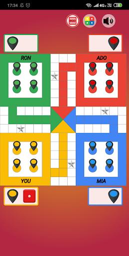 Ludo 2020 Game of Kings v6.0 screenshots 5