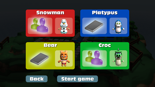 Ludo 3D Multiplayer v2.7 screenshots 12