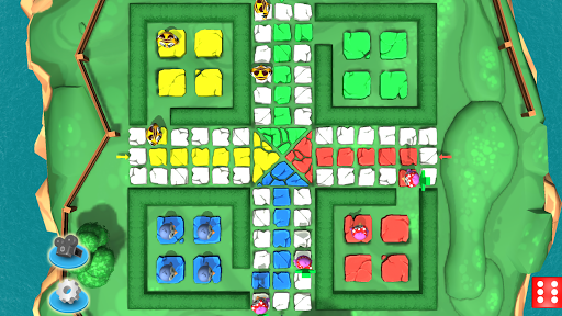 Ludo 3D Multiplayer v2.7 screenshots 13