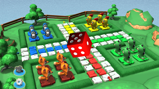 Ludo 3D Multiplayer v2.7 screenshots 14