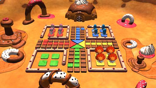 Ludo 3D Multiplayer v2.7 screenshots 2