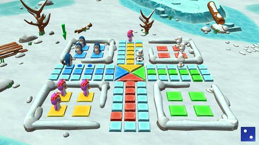 Ludo 3D Multiplayer v2.7 screenshots 3