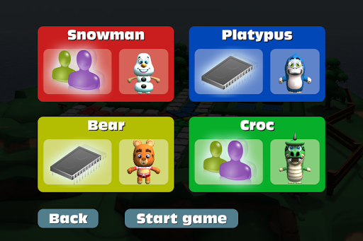 Ludo 3D Multiplayer v2.7 screenshots 5