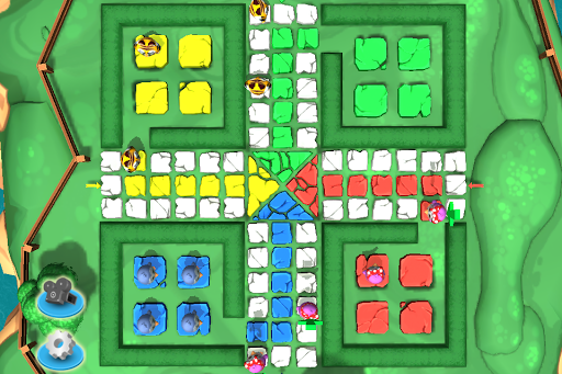 Ludo 3D Multiplayer v2.7 screenshots 6