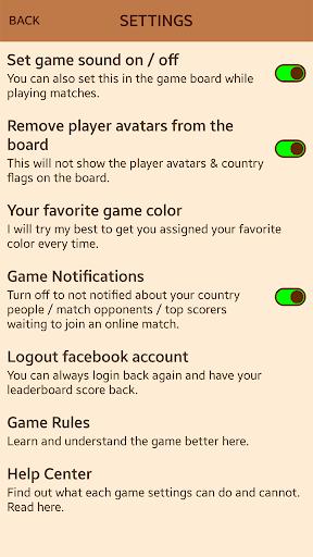 Ludo Classic v49.1 screenshots 11